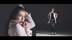 Liyo Fashion Video - Coat