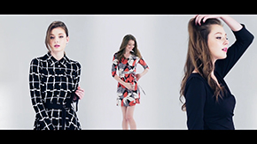 Liyo Fashion Video - Dress