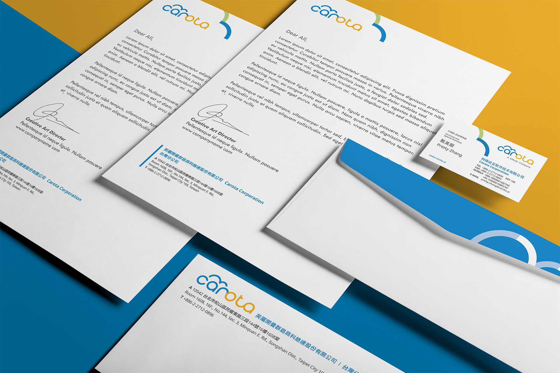 Design Service  | Geber Consulting