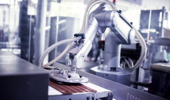 Industry 4.0 and Asian Manufacturers