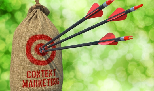 The 4 Key Success Factors of Content Marketing